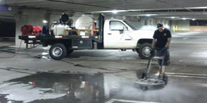 parking-garage-cleaning-in-mesa